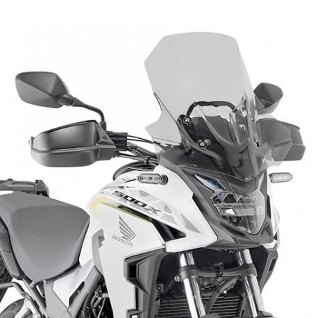 D1171S : Givi smocked windscreen CB500X CB500F CBR500R