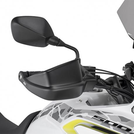 HP1171 : Givi handguards CB500X CB500F CBR500R