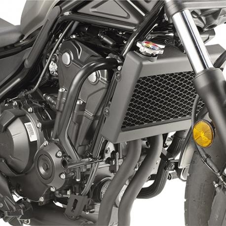 TN1160 : Givi tubular steel guards CB500X CB500F CBR500R