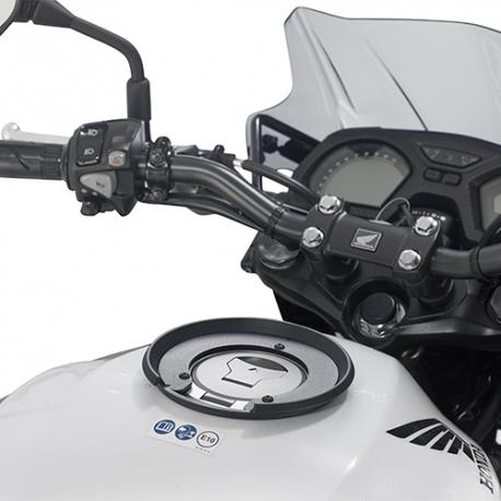 BF30 : Givi tank bag support CB500X CB500F CBR500R