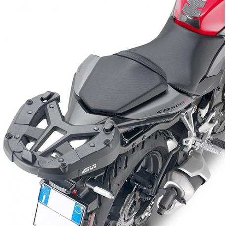 1176FZ : Support pour top case Givi CB500X CB500F CBR500R