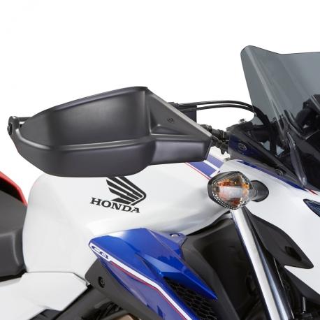HP1176 : Givi handguards CB500X CB500F CBR500R