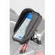 01VKIT + S903A : Givi smartphone/GPS mounting kit CB500X CB500F CBR500R