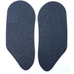 1082229001 - EZRG318BL : Grips de réservoir R&G CB500X CB500F CBR500R