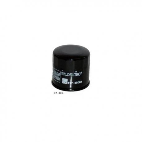 HF204 : Filtre à huile Hilfo CB500