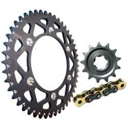 fechainkitxs : France Equipement Standard Chain Kit X-ADV