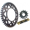fechainkitxs : France Equipement Standard Chain Kit CB500