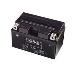 CTZ10S : Batterie France Equipement CTZ10S CB500
