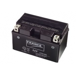 CTZ10S : France Equipement CTZ10S Battery CB500
