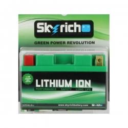 btylithium : Batterie Lithium YTZ10S X-ADV