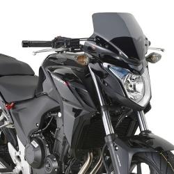 A1126 : Bulle spécifique Givi CB500X CB500F CBR500R