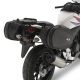 TE1119 : Givi saddle bags support CB500