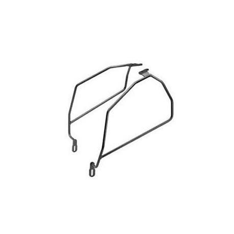 TE1119 : Support de sacoches cavalières Givi CB500X CB500F CBR500R