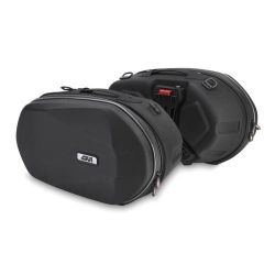 Givi 3D600 Easylock saddle bags