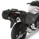 3D600 : Givi 3D600 Easylock saddle bags X-ADV