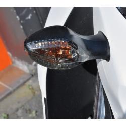 clignotanthonda : Honda original indicator CB500