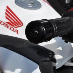 Embout de guidon d'origine Honda