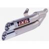 XH6333X : Silencieux Ixil L3X CB500