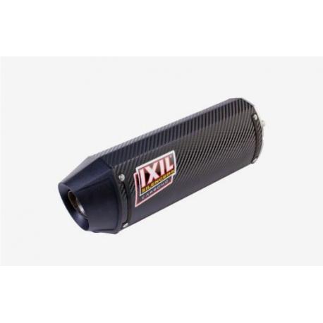 OH6033VCG : Silencieux Ixil COV CB500X CB500F CBR500R
