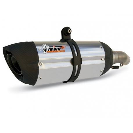 H051L7 : MIVV Suono Slip-on CB500X CB500F CBR500R