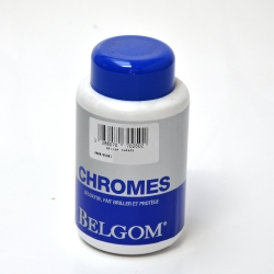 belgomchrome : Nettoyant chromes Belgom X-ADV