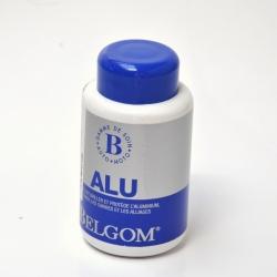 Belgom Aluminium cleaner