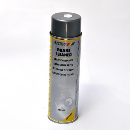 motipfrein : Motip brake cleaner X-ADV