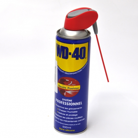 bihrwd40 : Produit multifonction WD-40 CB500