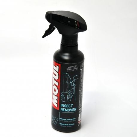 motulinsecte : Motul insect remover CB500