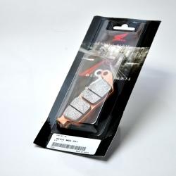 Honda front braking pads
