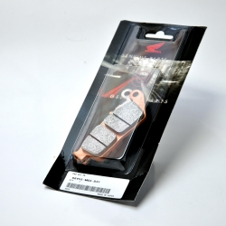 06455-MGS-D31 : Honda front braking pads X-ADV