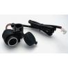 PRISE USB DP N : Battery 12V Plug CB500
