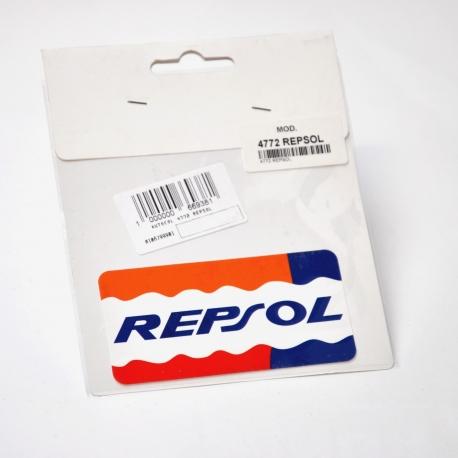 repsolsticker : Autocollant Repsol CB500