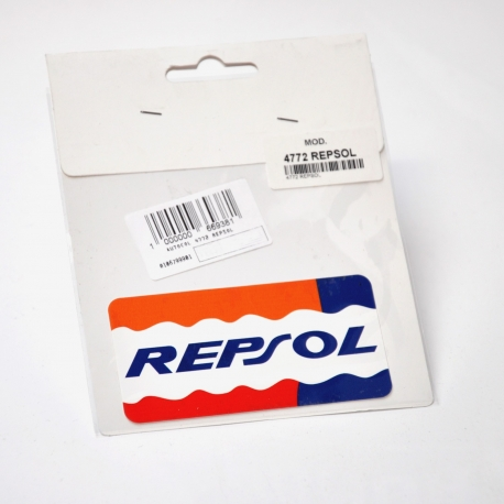 repsolsticker : Repsol sticker CB500