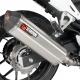 761157 : Scorpion Serket CB500X CB500F CBR500R