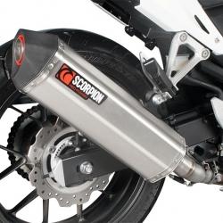 761157 : Scorpion Serket CB500