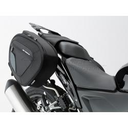 BC.HTA.01.740.10000/B : SW Motech saddle bags X-ADV