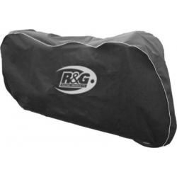 R&G indoor bike cover