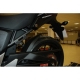 gbarrosso : Rossocromo Rear Hugger CB500