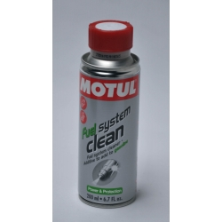 Fuel supply system cleaner