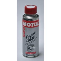 motul102177 : Nettoyant moteur avant vidange Motul CB500