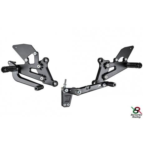 H011 : Bonamici rear sets X-ADV
