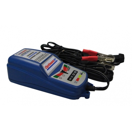 optimate3 : Optimate 3 Battery Charger CB500