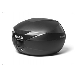 D0B39100 : Shad SH39 Top Case CB500