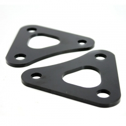 Alloy Ultima Lowering Kit