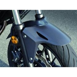 08F85-MGZ-J00 : Garde-boue Avant Honda Carbone X-ADV