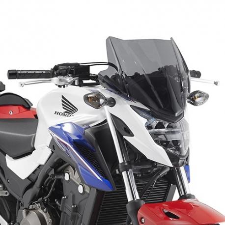 A1152 : Saute-Vent Givi CB500X CB500F CBR500R