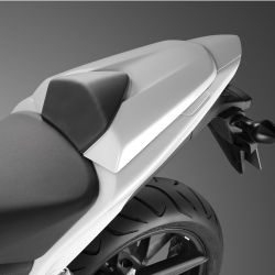 08F71-MGZ-J00X : Capot de Selle Honda CB500