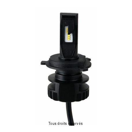 PLA7032 : Ampoule LED H4 pour feu avant CB500