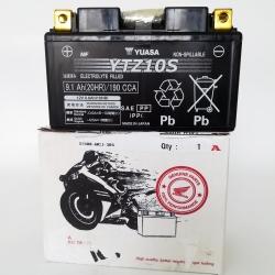 31500-MCJ-305 : Honda YTZ10S OEM battery CB500